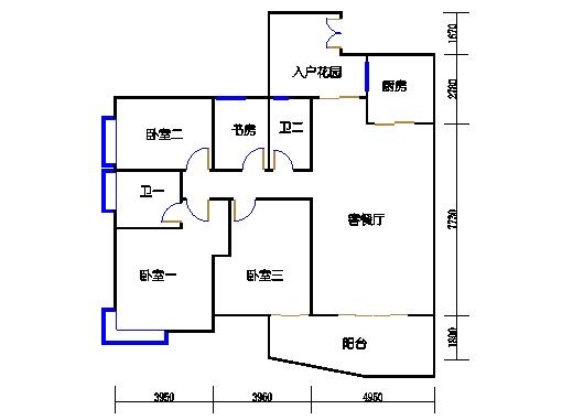 A9栋8-24层02单元