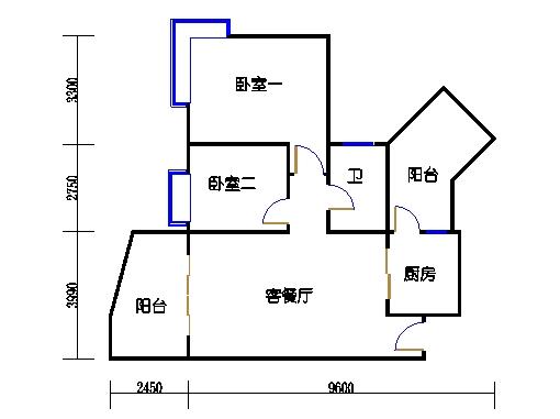 B1-3单元