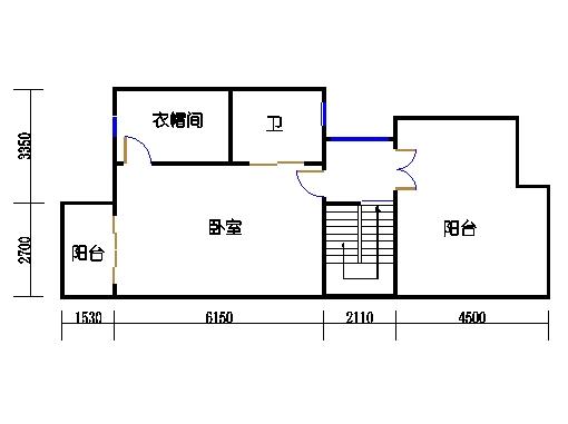E单元三层
