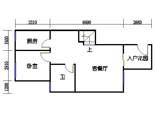 A2单元下层