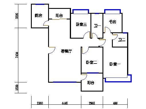 D9-2-1-A单元