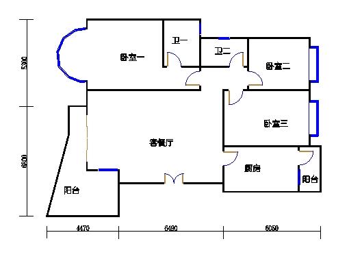 空中花园02单元