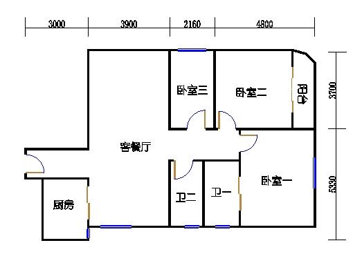 御江A单元