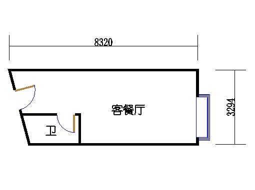 7号楼7B单元02