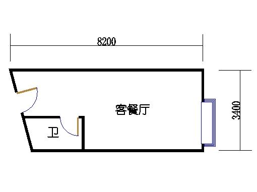7号楼7B单元03