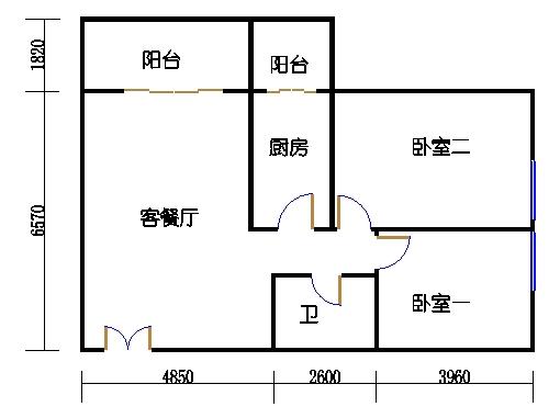 D1-E单元
