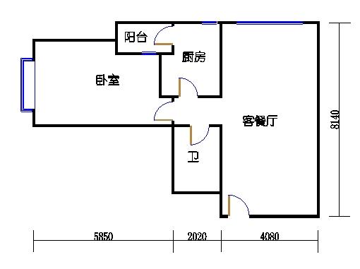 E座E4单元