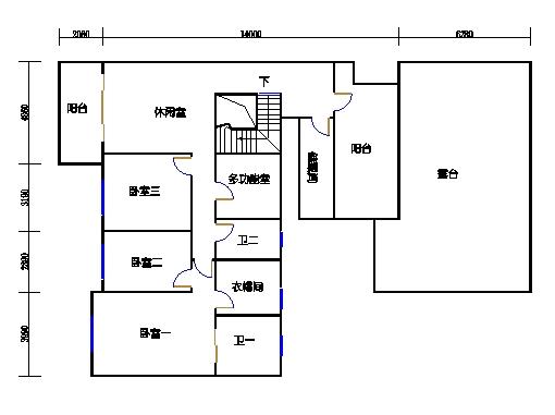 10号楼12层C座02单元二层