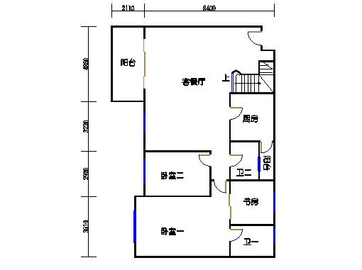 10号楼11层B座02单元一层