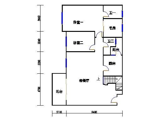 10号楼11层C座01单元一层