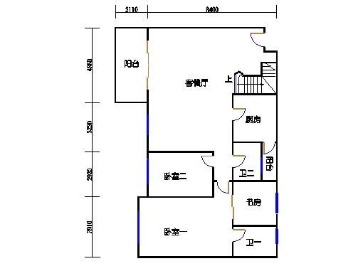10号楼11层C座02单元一层