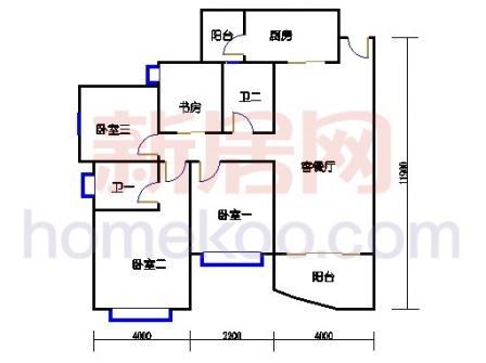 D3号楼2-15层02单元