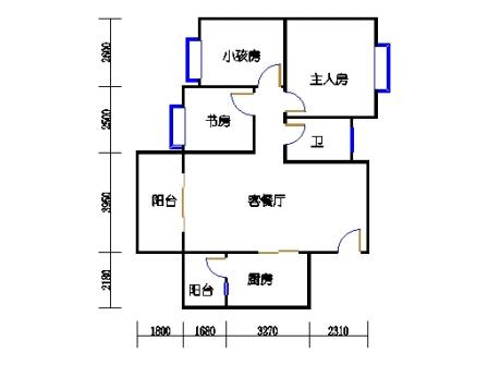 9号楼1层16号01单元