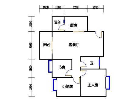 9号楼2层16号02单元