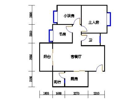9号楼2层11号01单元