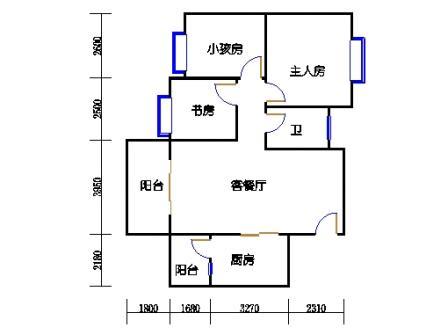 9号楼2层9号01单元