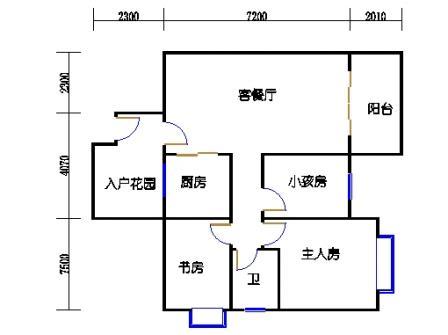 9号楼3层12号03单元