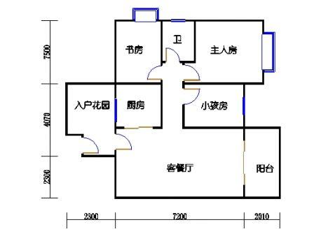 9号楼3层12号04单元