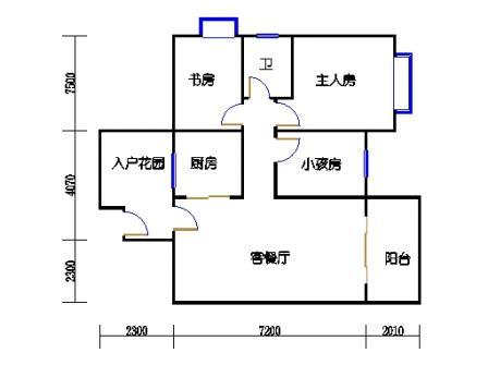 9号楼3层11号04单元