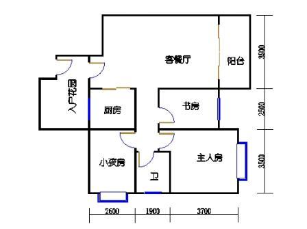 9号楼3层10号03单元