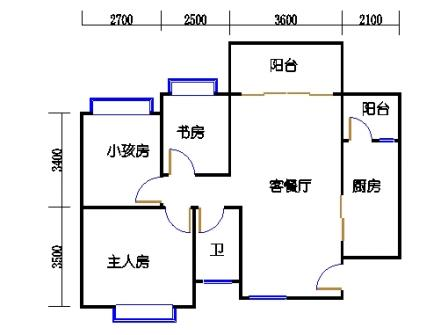 9号楼3层9号02单元