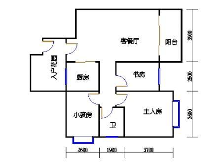 9号楼3层9号03单元