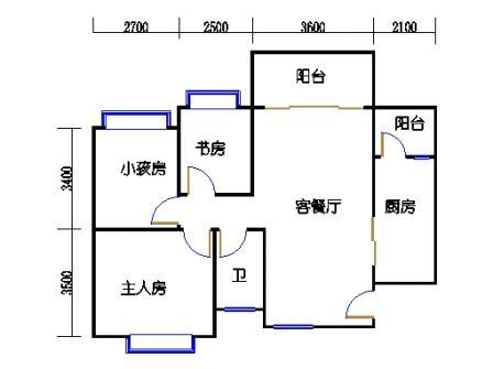 9号楼4层16号02单元