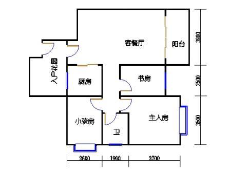 9号楼5层11号03单元