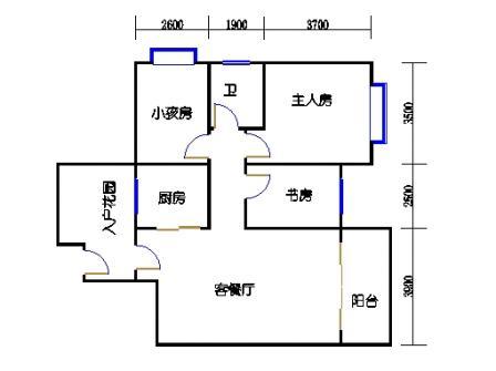9号楼5层10号04单元