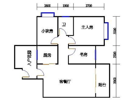 9号楼5层9号04单元