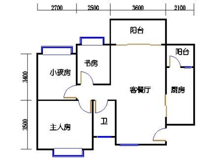 9号楼6层9号02单元