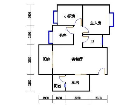 9号楼7-14层12号01单元