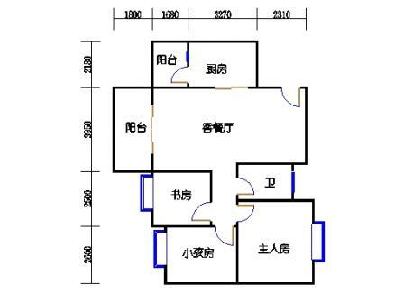 9号楼7-14层9号02单元