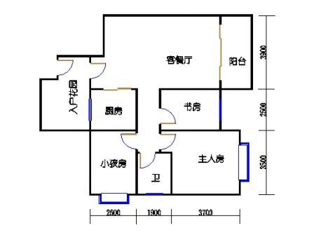 9号楼15层10号03单元