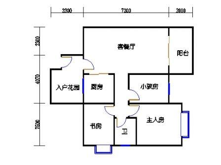 9号楼16层12号03单元