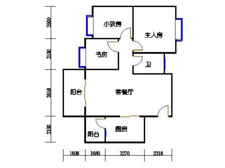 9号楼17层12号01单元