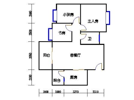 9号楼17层11号01单元