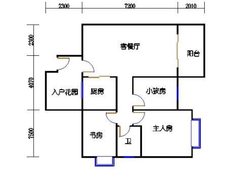 9号楼17层11号03单元