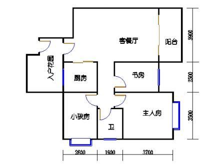 9号楼17层10号03单元