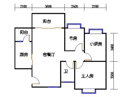 9号楼18层16号01单元