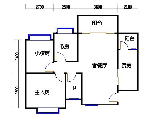 9号楼18层12号02单元
