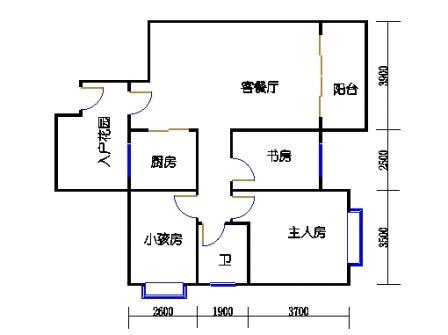 9号楼18层9号03单元