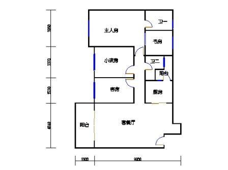 8号楼9层A单元01