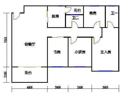 8号楼10层B单元02