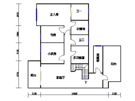 8号楼12层B单元02下层
