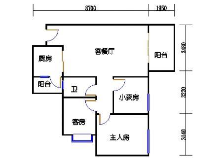 D3栋16层02单元