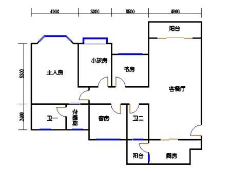 E2-4栋首层04、07单元