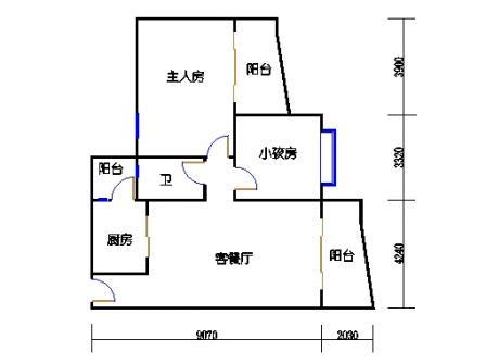 云湖湾A1A2A3-4层01单元