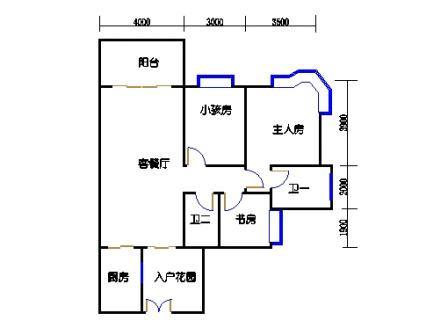 A7栋2层04单元