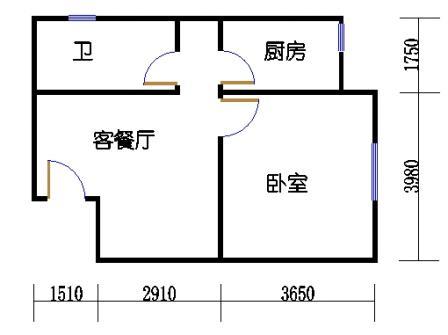 E-4单元